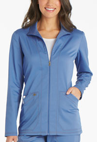 Essence Warm-up Jacket (DK302-CIE) (DK302-CIE)