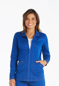 Essence Warm-up Jacket (DK302-GAB) (DK302-GAB)