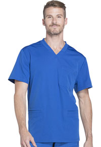 Dickies Men's V-Neck Top Royal (DK640-ROY)