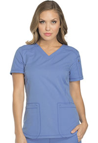 73a52189844 Dickies Dynamix from Expressions Scrubs and Shoes