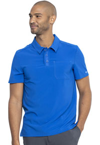 Dickies Men's Polo Shirt Royal (DK925-RYPS)
