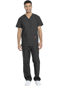 Dickies Promo Unisex Top and Pant Set (DKP520C-PWTW) (DKP520C-PWTW)