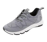Reebok Athletic Footwear AsteroidDust,CloudGrey,Wht,Blk (DMXCLOUDRIDE-ACWB)