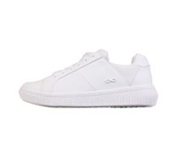 Infinity Footwear DRIFT White on White (DRIFT-WWWH)