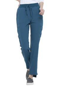 Simply Polished Natural Rise Straight Leg Pant (EL167-CAR) (EL167-CAR)