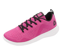 Reebok Premium Athletic Footwear PinkRibbon/PoisonPink,RoseRage (ESOTERRADMX-PRPR)