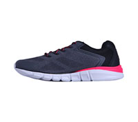 Fila USA EXOLIZE Castle, Black,Diva Pink (EXOLIZE-CBDP)