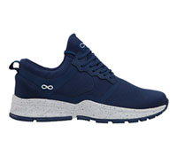 Infinity Footwear FLY Navy Flecked (FLY-NVFK)