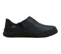 Infinity Footwear HAVEN Breezy Black (HAVEN-BZBK)