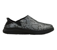 Infinity Footwear HAVEN Sophisticated Snake (HAVEN-SPSN)