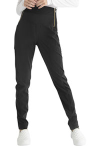 Heartsoul Natural Rise Skinny Leg Pull-on Pant Black (HS006-BAPS)