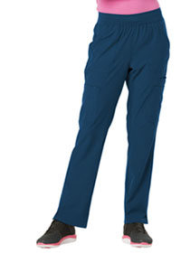 Drawn To Love Low Rise Cargo Pant (HS020P-CABH)