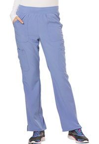Drawn To Love Low Rise Cargo Pant (HS020P-CILH)