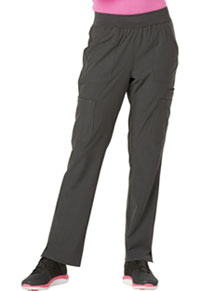Drawn To Love Low Rise Cargo Pant (HS020T-PEWH)