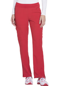 Drawn To Love Low Rise Cargo Pant (HS020T-RDHH)