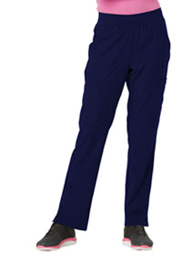 Drawn To Love Low Rise Cargo Pant (HS020-NAYH)