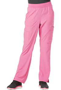 Heartsoul Low Rise Cargo Pant Pink Party (HS020-PNKH)