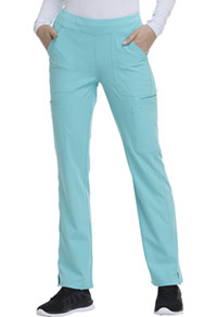 HeartSoul Drawn To Love Low Rise Cargo Pant Splash (HS020-SLSH)