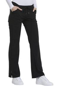 Charmed Low Rise Drawstring Pant (HS025P-BAPS)