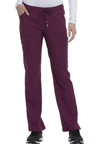 Charmed Low Rise Drawstring Pant (HS025P-WNPS)
