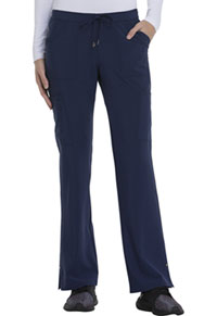 HeartSoul Low Rise Drawstring Pant Navy (HS025-NYPS)