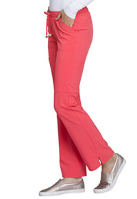 c8382dd50bd ... HeartSoul Love Always Low Rise Drawstring Pant in Precious Poppy  (HS025-PEPO) ...
