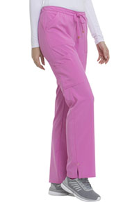 "HeartSoul Love Always ""Charmed"" Low Rise Drawstring Pant in Pink Me Up (HS025-PMUH)"