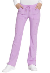 "Love Always ""Charmed"" Low Rise Drawstring Pant (HS025-STIL) (HS025-STIL)"
