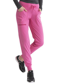 Break on Through Drawstring Jogger (HS030P-PNKH) (HS030P-PNKH)