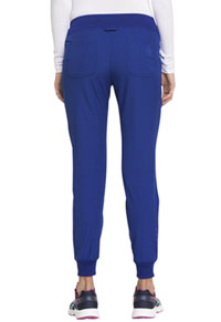 HeartSoul Break on Through Low Rise Tapered Leg Jogger in Royal (HS030-ROYH)