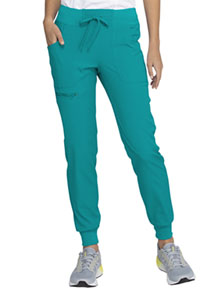 Heartsoul Low Rise Jogger Teal Blue (HS030-TEAH)