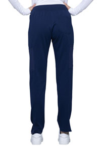HeartSoul Love Always Mid Rise Skinny Leg Pant in Navy (HS065-NYPS)