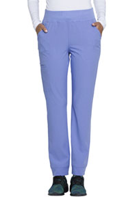 "Break on Through ""Charm"" Natural Rise Tapered Leg Pant (HS070-CILH) (HS070-CILH)"