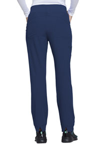 "HeartSoul Break on Through ""Charm"" Natural Rise Tapered Leg Pant in Navy (HS070-NAYH)"