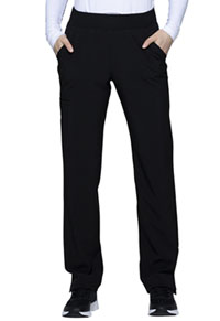 Love Always Mid Rise Tapered Leg Pant (HS075-BAPS) (HS075-BAPS)
