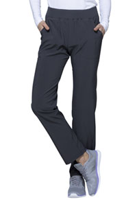 Love Always Mid Rise Tapered Leg Pant (HS075-PWPS) (HS075-PWPS)