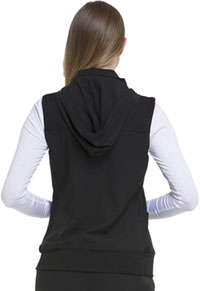HeartSoul Break on Through Vest in Black (HS500-BCKH)