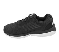 K-Swiss Athletic Footwear Black,White (INFINITYTUBES-BKWH)