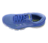 Asics Footwear Premium Athletic BluePurple,RegattaBlue,White (KAYANO-BPRW)