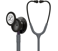 Littmann Classic III Monitoring Stethoscope Pop Grey (L5873SM-GRY)