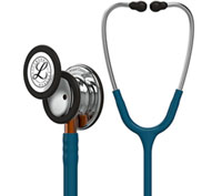 Littmann Classic III Monitoring Stethoscope Pop Caribbean Blue (L5874MF-CAR)