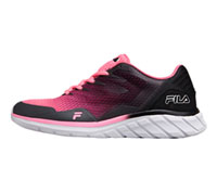 Fila USA MEMORYCOUNT9 Sugar Plum,Castle Rock, Black (MEMORYCOUNT9-SPCR)