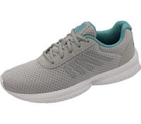 K-Swiss Athletic Footwear HighRise,Baltic (MINFINITYTUBES-HRBB)