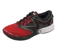 Asics T530N.7323 Mens Athletic Vermilion,White,Black (MNOOSA-VWB)