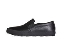 Infinity Footwear MRUSH Black (Wide) (MRUSH-BLZ)