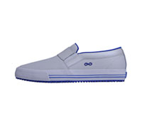 Infinity Footwear MRUSH Surf the Web, Light Grey (MRUSH-LGSW)