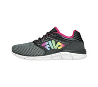 Fila USA Athletic Footwear Monument,DarkShadow,Multi (MULTISWIFT2-MDSM)