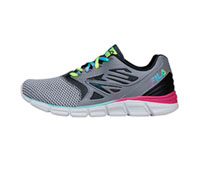 Fila USA MULTISWIFT Monument, Dark Shadow, Multi (MULTISWIFT-MTSW)