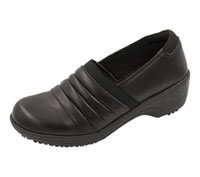 Cherokee Footwear - Step In Black (NADIA-BLK)