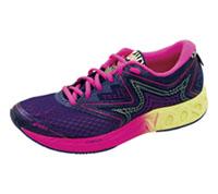 Asics T580N.4790 Premium Athletic Footwear IndigoBlue,Pastachio,HotPink (NOOSA-IBPH)